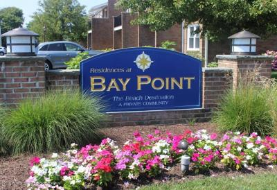 Point Pleasant Beach Condo/Townhouse For Sale: 320 Maryland Avenue #10E