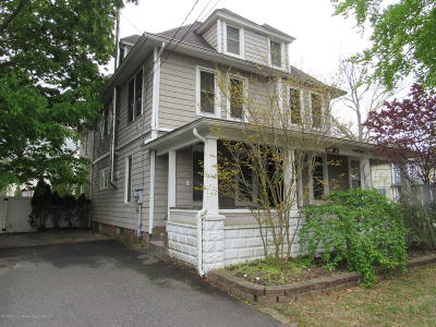 Island Heights Single Family Home Under Contract: 212 Central Avenue