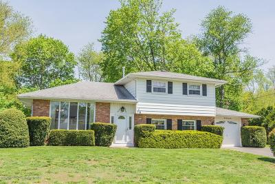 Single Family Home Under Contract: 110 Wynnewood Court