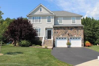 Monroe Single Family Home For Sale: 6 Carnation Road