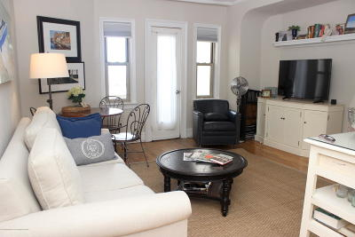 Asbury Park Condo/Townhouse For Sale: 400 Deal Lake Drive #5L
