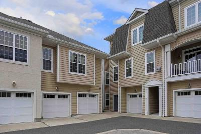 Middletown Condo/Townhouse Under Contract: 202 April Way
