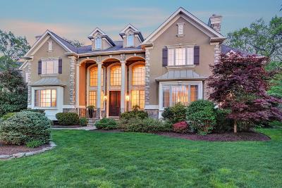 Ocean Twp Single Family Home For Sale: 20 Framingham Road