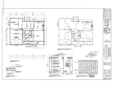 Beachwood Single Family Home For Sale: 201 Mizzen Avenue