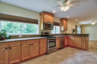 Morganville Single Family Home For Sale: 10 Emerson Drive