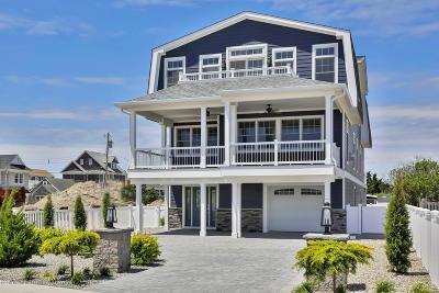 Seaside Park Single Family Home For Sale: 3 N Ocean Avenue