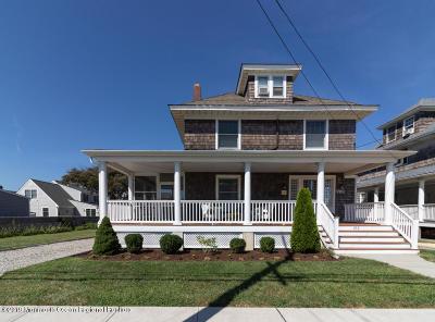 Bay Head Rental For Rent: 232 Main Avenue