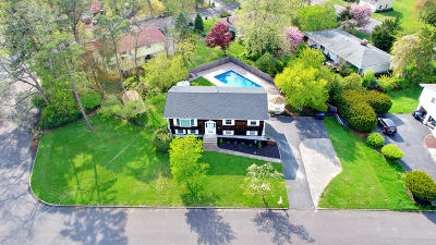 Spring Lake Single Family Home For Sale: 1304 Wedgewood Road