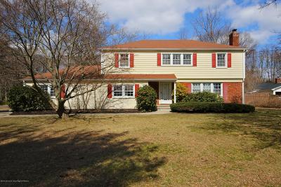 Middletown Single Family Home Under Contract: 1 Carnegie Court