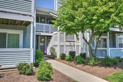 Howell Condo/Townhouse For Sale: 111 Cypress Court