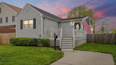 Middletown Single Family Home Under Contract: 10 Oregon Avenue