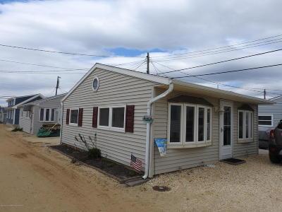 Lavallette Single Family Home For Sale: 24 E Crane Way