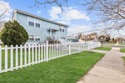 Neptune Single Family Home For Sale: 1228 8th Avenue