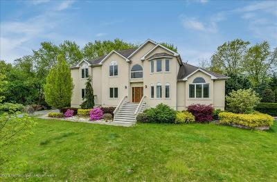 Marlboro Single Family Home For Sale: 48 Robertsville Road