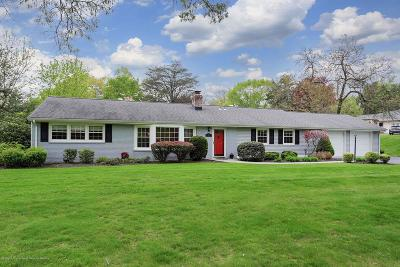 Middletown Single Family Home Under Contract: 168 Iler Drive