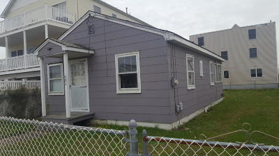 Seaside Heights Single Family Home Under Contract: 253 Carteret Avenue