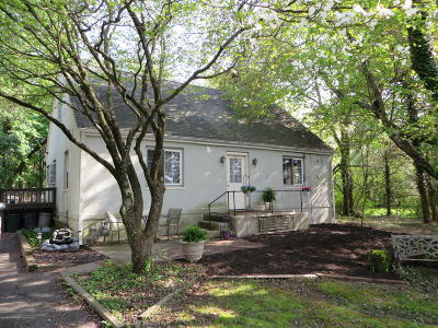 Howell Single Family Home For Sale: 2704 Allenwood Lakewood Road