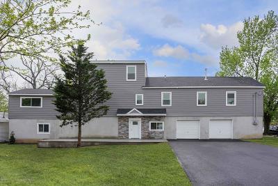 Keansburg Single Family Home For Sale: 206 Center Avenue