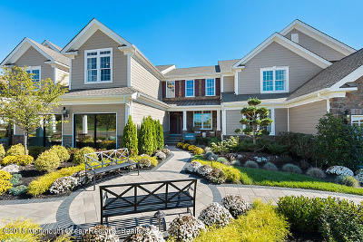 Monmouth County Adult Community Continue To Show: 21 Lennox Court