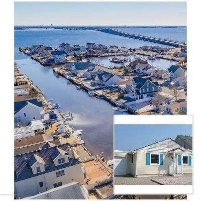 Toms River Single Family Home For Sale: 3414 Jefferson Avenue