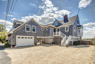Aberdeen, Freehold, Hazlet, Holmdel, Howell, Manalapan, Marlboro, Matawan, Middletown, Morganville, Sea Bright Single Family Home For Sale: 18 Shrewsbury Way