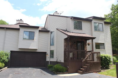 Middletown Condo/Townhouse For Sale: 6 Kennedy Court