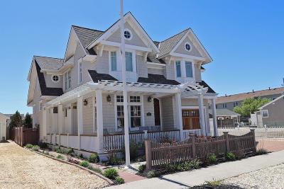 Lavallette Single Family Home Under Contract: 20 Vance Avenue