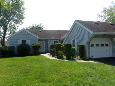 Monmouth County Adult Community Under Contract: 132b Halden Strasse #1000