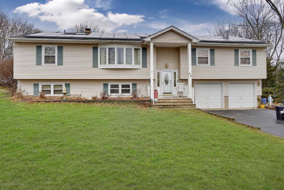 Jackson Single Family Home For Sale: 56 Valley Road