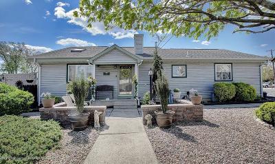 Brick Single Family Home For Sale: 69 Jib Lane