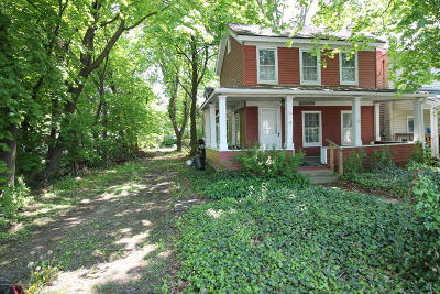 Marlboro Single Family Home For Sale: 14 N Main Street