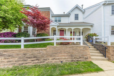 Freehold Condo/Townhouse Under Contract: 67 Tulip Lane