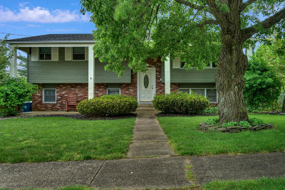 Jackson Single Family Home For Sale: 47 Valley Road