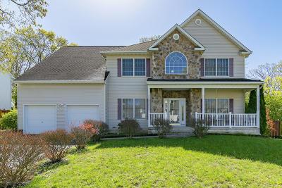 Brick Single Family Home For Sale: 23 Regina Drive