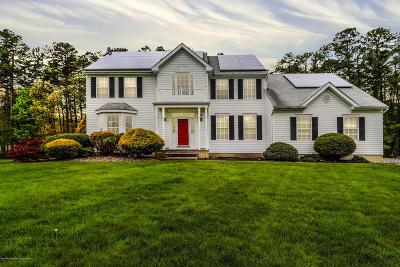 Jackson Single Family Home For Sale: 4 Sparrow Court