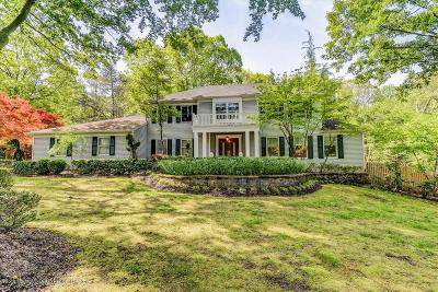 Middletown Single Family Home For Sale: 86 Green Meadow Boulevard