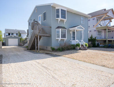 Seaside Park Multi Family Home For Sale: 119 11th Avenue