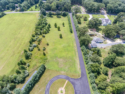 Millstone Residential Lots & Land For Sale: 2 Parker Court