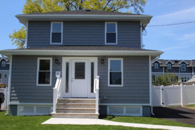 West Long Branch Single Family Home For Sale: 7 Elmwood