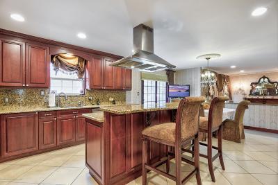 Morganville Single Family Home For Sale: 23 Danielle Way