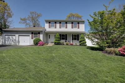 Brick Single Family Home For Sale: 70 Cedar Drive