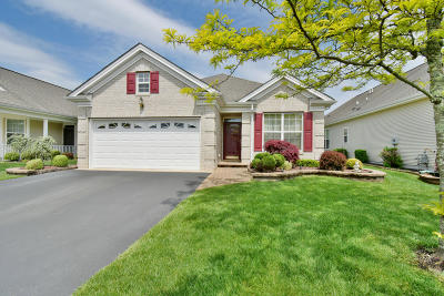 Four Seasons @ South Knolls Adult Community Under Contract: 67 Stamford Drive