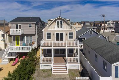 Manasquan Single Family Home For Sale: 566 Tarpon Avenue