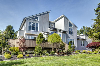 Manasquan Single Family Home For Sale: 2512 Autumn Drive