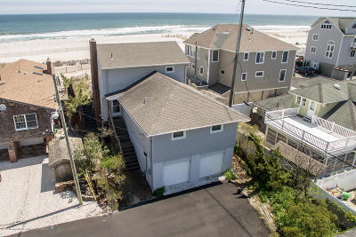 Lavallette Single Family Home For Sale: 3566 Ocean Terrace