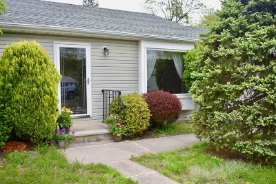 Atlantic Highlands Single Family Home Under Contract: 4 Kennedy Court