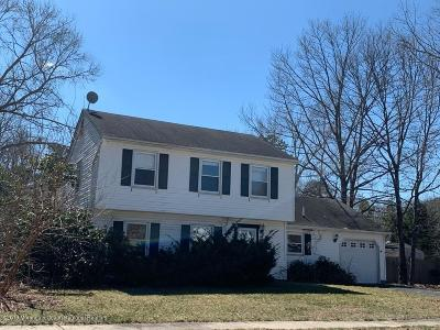Brick Single Family Home For Sale: 643 Mark Manor Drive