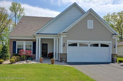 Monmouth County Adult Community For Sale: 44 W Da Vinci Way