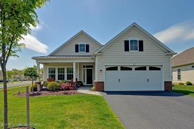 Monmouth County Adult Community For Sale: 162 W Renaissance Boulevard