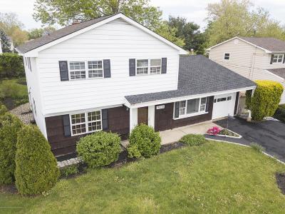 Hazlet Single Family Home For Sale: 11 Cavan Lane